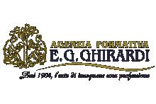 """Agenzia Formativa """"E.G. Ghirardi"""""""