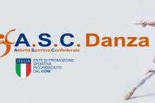 A.S.C. DANZA
