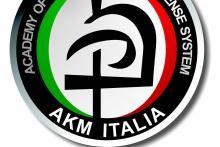A.K.M. ITALIA KRAV MAGA DIFESA PERSONALE