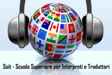 Scuola Interpreti - S.S.I.T. -Scuola Superiore per Interpreti E Traduttori