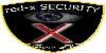 Red X Security