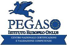 """Istituto Europeo di Educazione e Formazione Professionale per l'Ambiente """"Pegaso"""" Onlus"""