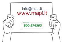 Mapi Movimento Amministratori e Proprietari D'Immobili