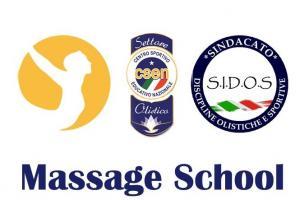 Corsi di Massaggio Massage School