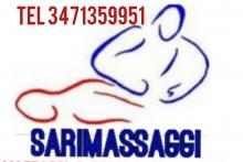 Sari Massaggi