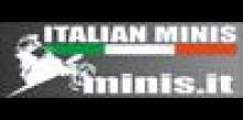 Italian Minis Pit Bike
