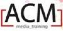 ACM Media Trainning