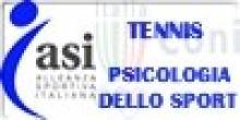 Centro di Formazione ASI (Psicologia dello Sport e Tennis)