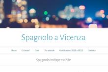 Spagnolo a Vicenza
