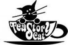 Teastorycat