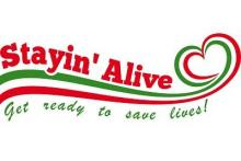 CdF Salvamento Academy STAYIN' ALIVE