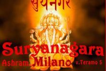 Suryanagara-Ashram