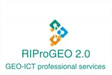 Geo social web network RIProGEO 2.0