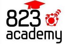 823 academy