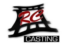 RC CASTING