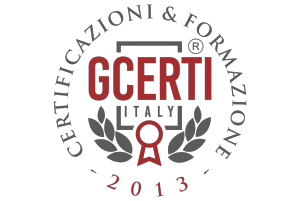 GCERTI ITALY srl
