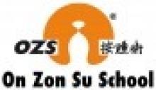 On Zon su School - Formazione in Riflessologia Plantare