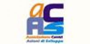 Acas  - Associazione Centri Azioni di Sviluppo