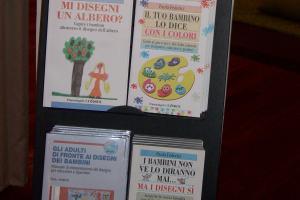 Centro Psicologico e Terapie Naturali della dott.ssa Paola Federici