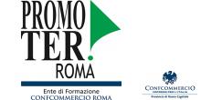 Promo.Ter Roma - Confcommercio Roma