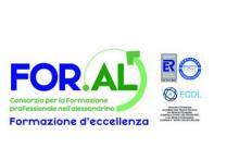 FOR.AL - Consorzio per la Formazione Professionale