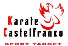 Asd Sport Target Karate Pasta Zara Castelfranco