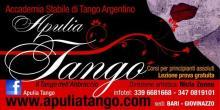 Apulia Tango Accademia Stabile di Tango Argentino