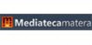 """Mediateca Provinciale di Matera """"A. Ribecco"""""""