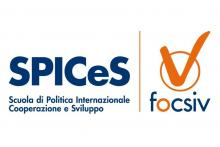 Scuola di Politica Internazionale Cooperazione e Sviluppo