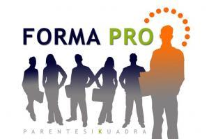 Parentesikuadra - Forma Pro