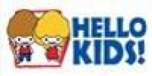 Hello Kids!