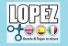 Lopez - docente di lingue su misura