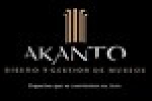 Akanto - Diseño y Gestión de Museos