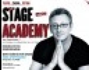 Stage Academy - di Patrick Rossi Gastaldi