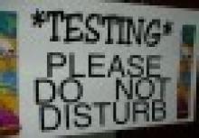 Test Course Provider NoClient Standard lead