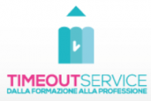 TIME OUT SERVICE - Formazione Professionale