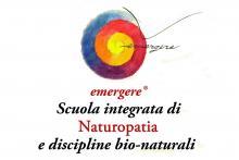 """""""emergere"""" - Scuola integrata di Naturopatia e discipline bio-naturali"""