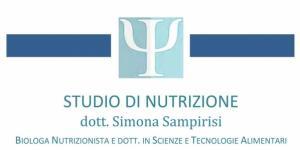 STUDIO DI NUTRIZIONE dott.Simona Sampirisi