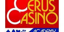 Cerus Croupier Academy