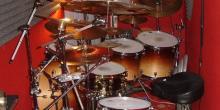 Drums Vault