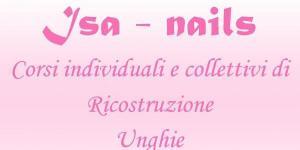 Isa Nails