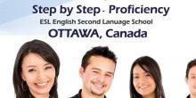 Step by Step Proficiency - Esl English Language School