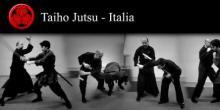Taiho Jutsu Italia