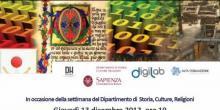 Dipartimento di Storia, Culture, Religioni - Università La Sapienza