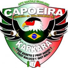 Capoeira Karkarà Roma