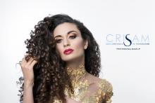Crisam Professional Make-up Academy