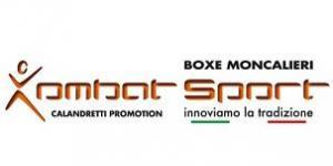 Kombat Sport Boxe Moncalieri