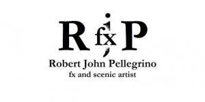 Robert John Pellegrino fx and scenic artist