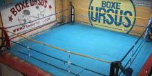 Boxe Ursus Milano