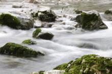 Il fiume Judrio